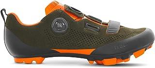 کفش دوچرخه کوهستانی Fizik X5 Terra - سازگار با فیت ، کربن فیبر ، کفش Microtex MTB