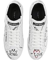 Dolce & Gabbana - Hashtag Sneaker