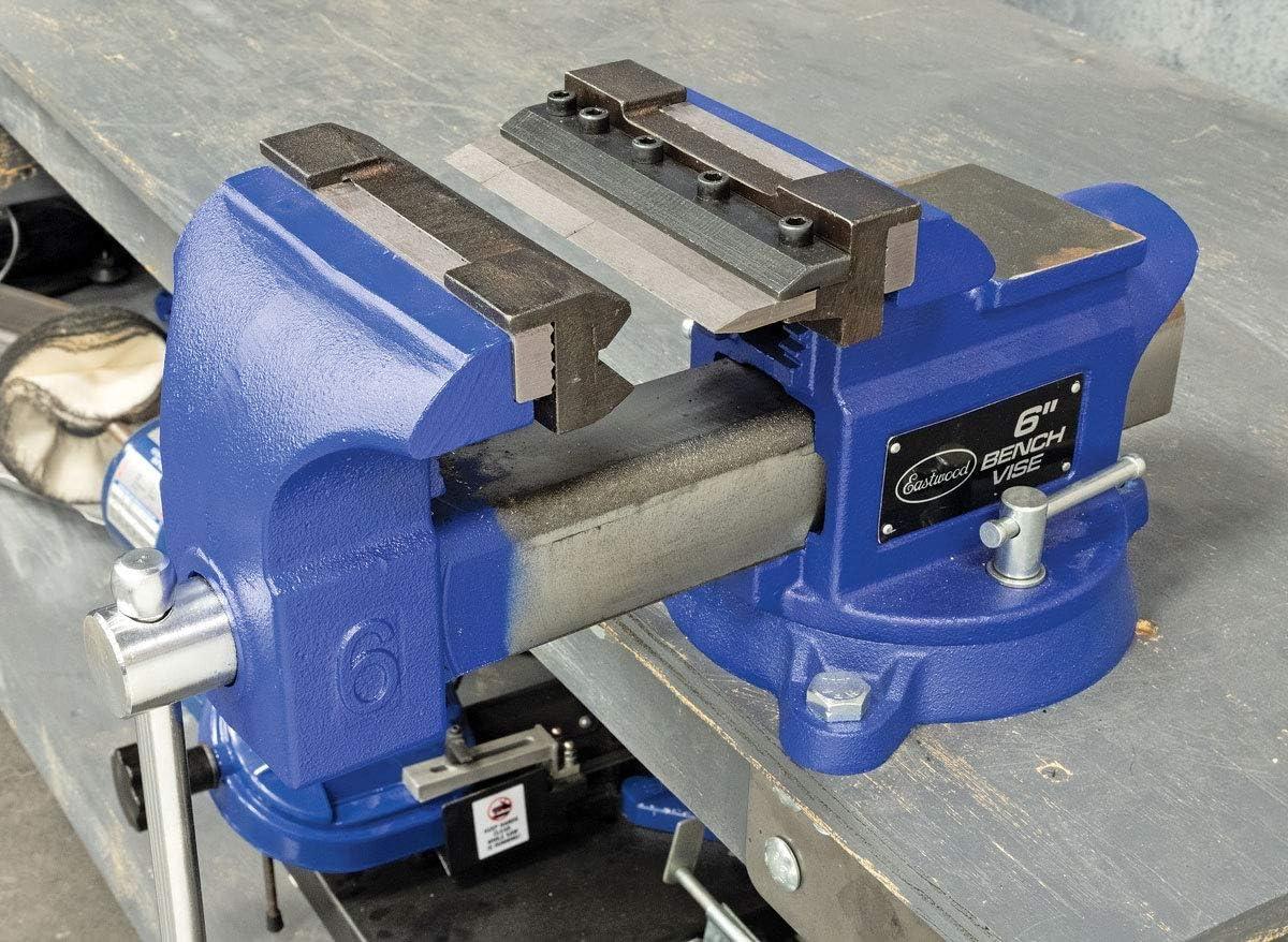 Eastwood ショップ 商い 6 in. Vise Mount Press Metal Cr Brake Attachment Bender
