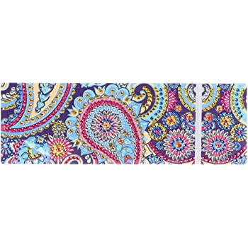 DIY Mandala Special Shaped Diamond Painting 2Grids Pencil Storage Case Box Gifts