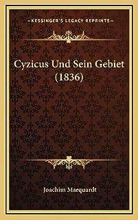 Cyzicus Und Sein Gebiet (1836)