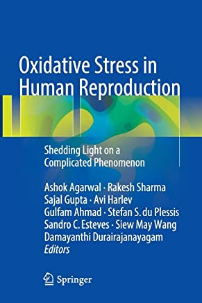 Oxidative Stress in Human Reproduction: Shedding Light on a Complicated Phenomenon