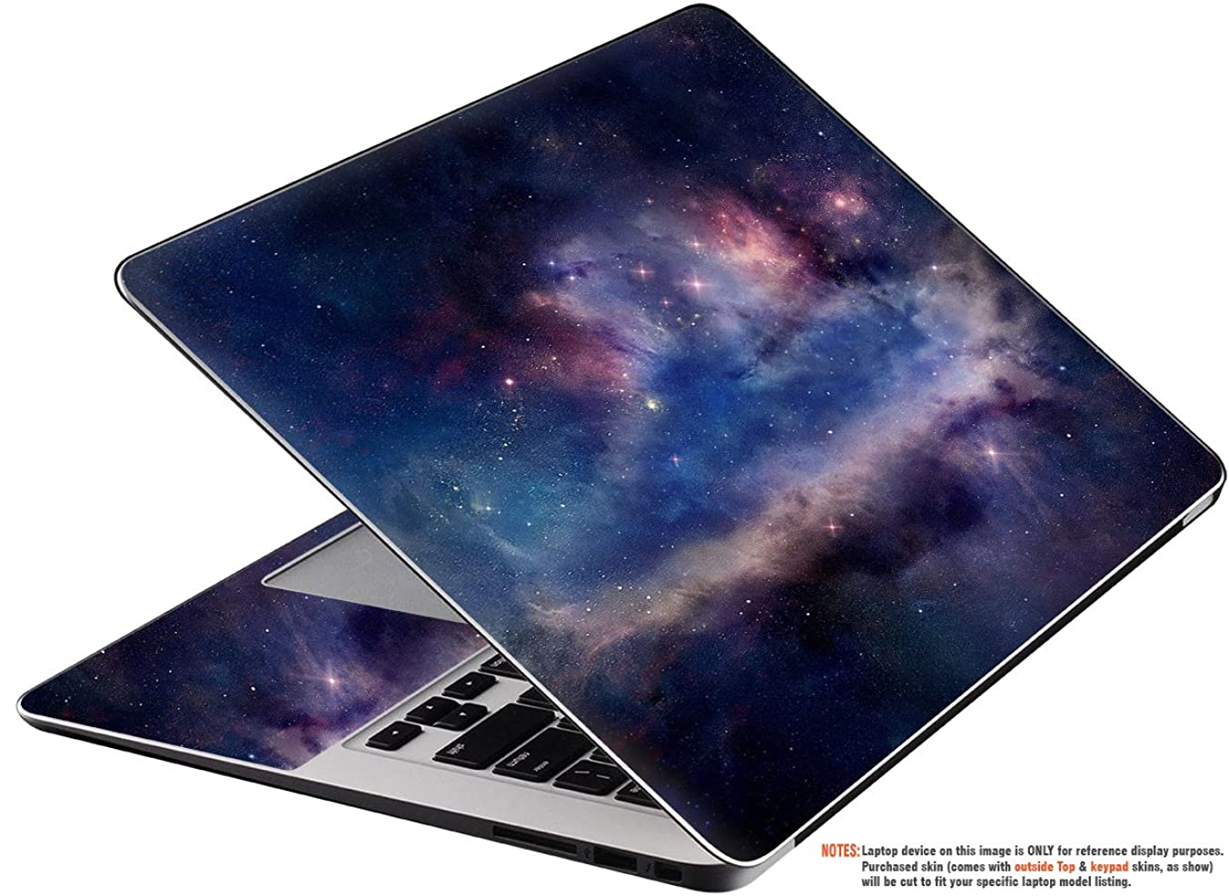 Decalrus Protective Vinyl Skin Decal for Lenovo ThinkPad P51S P52S (15.6