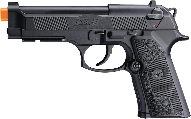 Bombing new work Beretta Elite II 6mm BB At the price of surprise Airsoft Air Gun Pistol