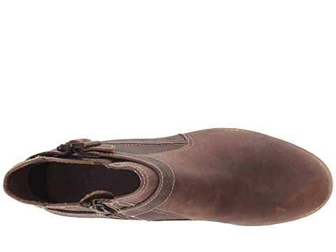 Casual Leather Caterpillar Black LeatherBrown Mazzy xvY6YwqA