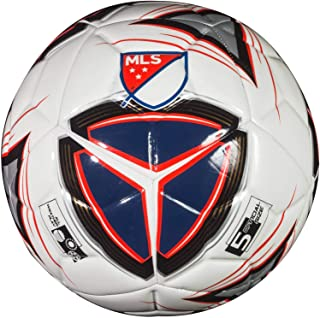 Franklin MLS Premium, Size 5, Soccer Ball (Official MLS Size and Weight)
