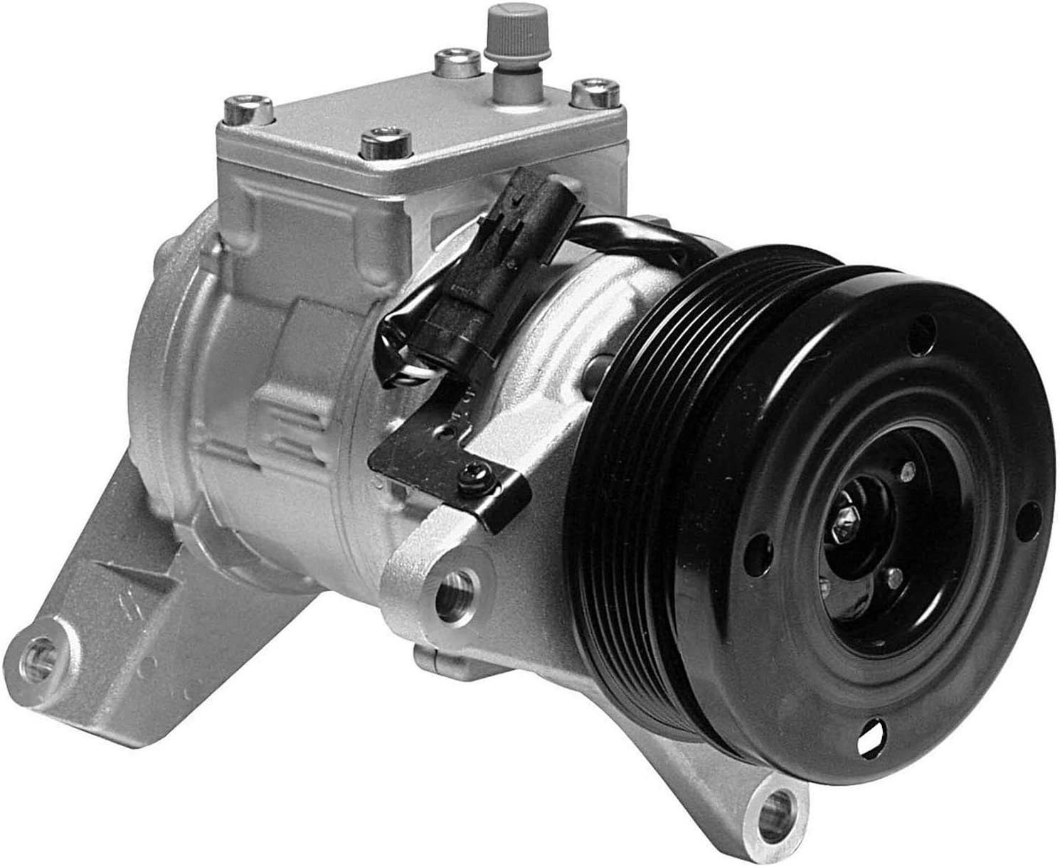 Denso 471-0103 New with High order Compressor Memphis Mall Clutch