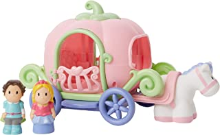 Early Learning Centre Figurines (Happy Land Carriage)