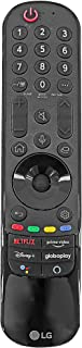 Controle Remoto LG Mr21ga Mr20/ Mr18/ Mr19 Oled Z1 G1 Qned Nanocell Magic