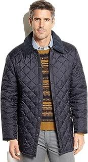 Barbour Men's Heritage Liddesdale Jacket Navy XL