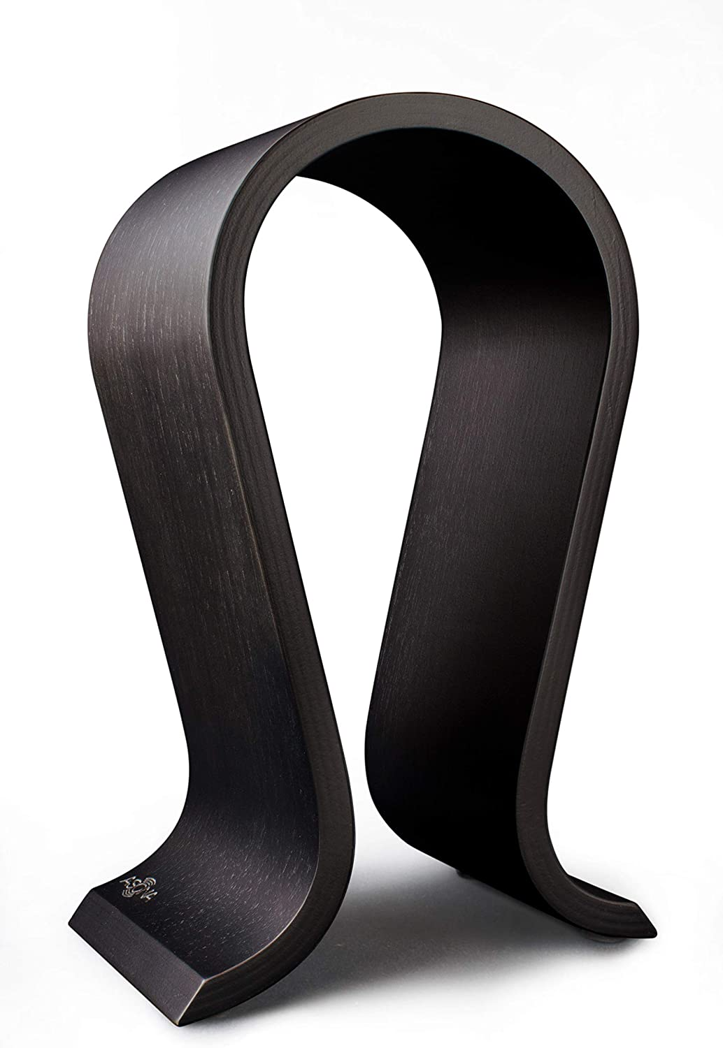 Asona Wood Arch Headphone Stand to Over Display Ear Year-end annual account or the Special sale item Store