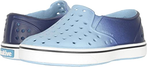 Sky Blue/Shell White/Regatta Ombre
