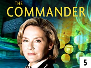 The Commander Season 5