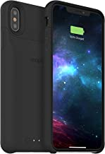 Mophie Juice Pack Access - Ultra-Slim Wireless Battery Case - Made for Apple iPhone Xs Max (2,200mAh) - Black