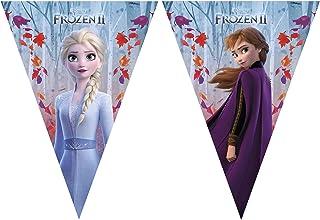 Procos Frozen 2 Triangle Flag Banner, 99492