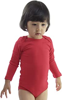 Best toddler red bodysuit Reviews