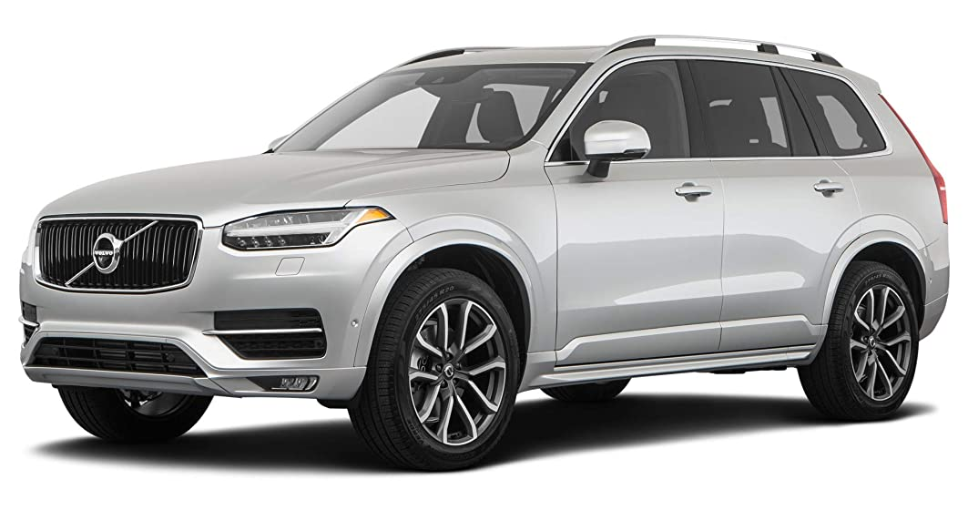 amazon com  2019 volvo xc90 reviews  images  and specs  vehicles
