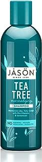 Best jason natural tea tree shampoo Reviews
