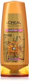 L'Oreal Paris Elvive Extraordinary Oil Nourishing Conditioner, 12.6 Fl; Oz (Packaging May Vary)