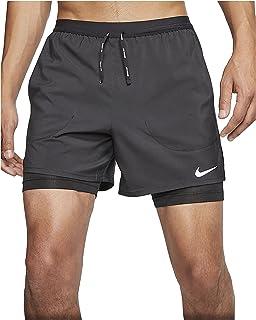 Nike Men's Dri-Fit Flex Stride 2-in-1 5-Inch Running Shorts