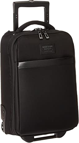 Wheelie Flyer Travel Luggage