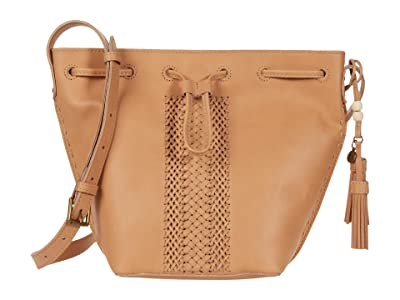 The Sak Naturals Collection Drawstring (Natural) Handbags