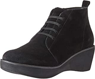 Kenneth Cole Reaction Women's Prime Lace Up Ankle Boot