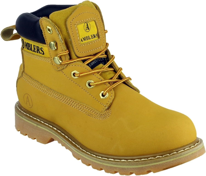 Amblers Tavistock Mens Casual Boot Mens Boots