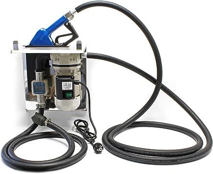 Accesorios y herramientas de fontanería Bomba de mano HP 500 para AdBlue