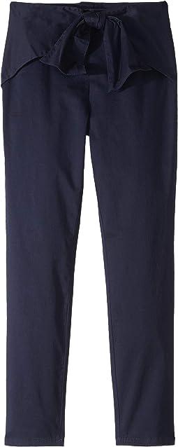Elsie Front Bow Pants (Big Kids)