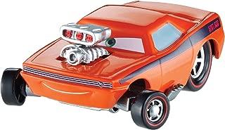 Disney Pixar Cars Wheel Action Drivers Snot Rod Vehicle