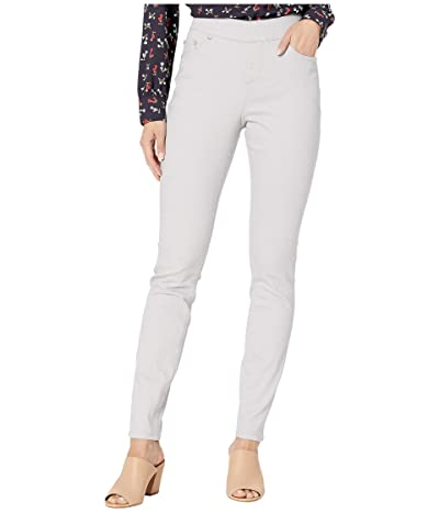 Jag Jeans Maya Skinny Pull-On Jeans in Elite Colored Denim (Raindrop) Women