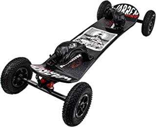 mbs pro mountain boards