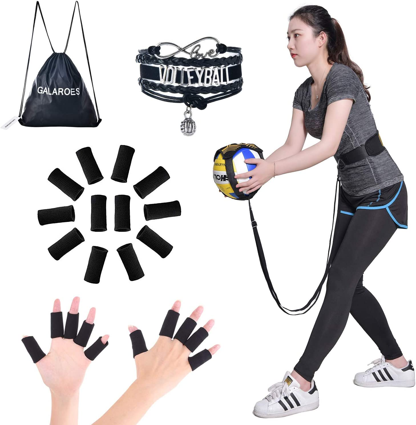 OFFer GALAROES Volleyball Training Equipment Aid Outdoor - Perfect Sale special price Vol