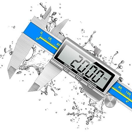 Mitutoyo Digital Messschieber Ohne Datenausgang Din 862 Tiefenmaß Flach 0 150 Mm 1 Stück 500 181 30 Gewerbe Industrie Wissenschaft
