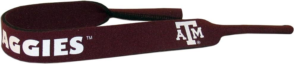 حزام نظارة شمسية من النيوبرين NCAA Texas A&M Aggies