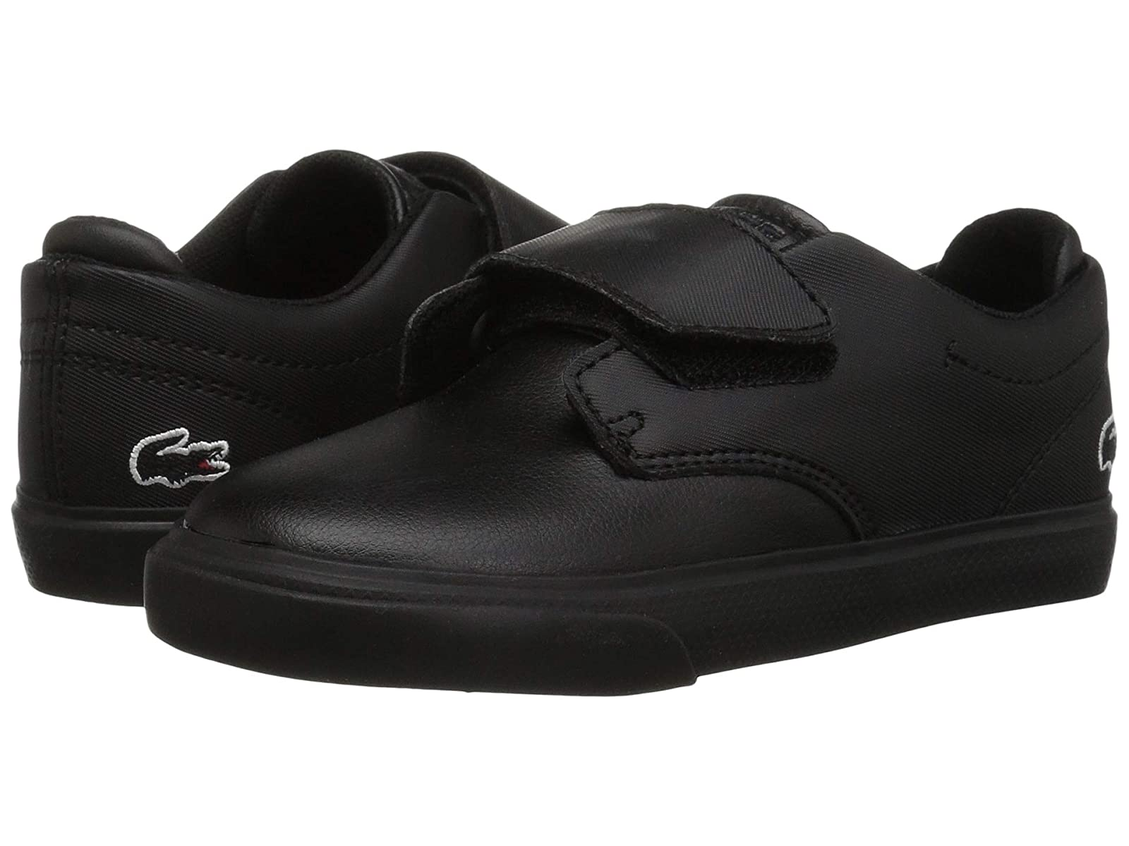 Lacoste Kids Esparre 318 (Toddler/Little Kid)Atmospheric grades have affordable shoes