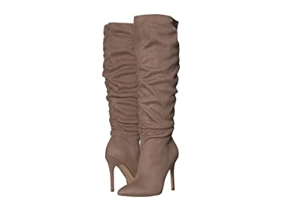 Charles by Charles David Duet (Taupe Microsuede) Women