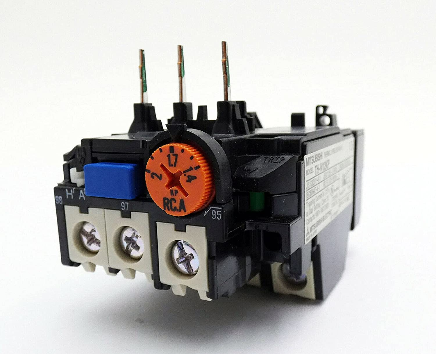 TH-K12KP Thermal Max 44% OFF Overload 25% OFF 2.8-4.4A Relay