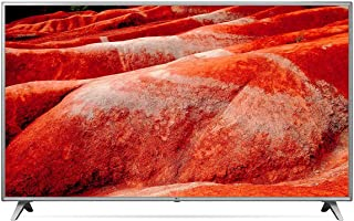 """TV LED 75"""" LG 75UM7570 UHD 4K ThinQ AI, Smart TV, Painel de Controle, 4k HDR Ativo, Apple Airplay 2, Painel IPS."""