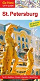 Go Vista St. Petersburg (Go Vista City Guide) - Pia Thauwald