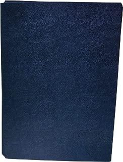 Usa Folien 7136, Capa Para Encadernação A4, Multicolor, Pacote de 100
