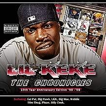 lil keke chunk up the deuce mp3
