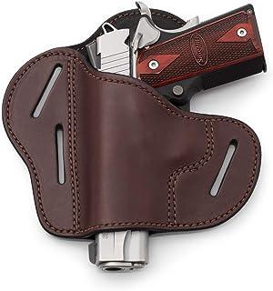 Jframe Leather Holster