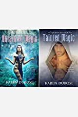 The Light Realm Series (2 Book Series) Kindle Edition