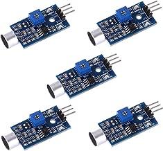Best arduino ky 038 microphone sound sensor module Reviews