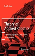 Best theory of applied robotics Reviews