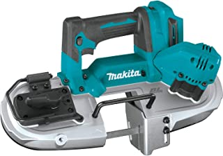Makita DPB183Z 18V Li-ion LXT Brushless Portable Band Saw - Batteries and Charger Not Included