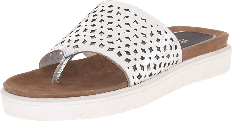 J.Renee Women's Sarabi Platform Sandal