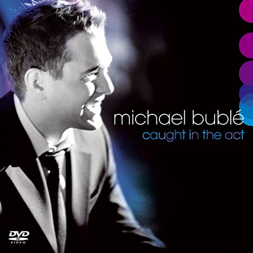 You will never find another lover like mine michael buble